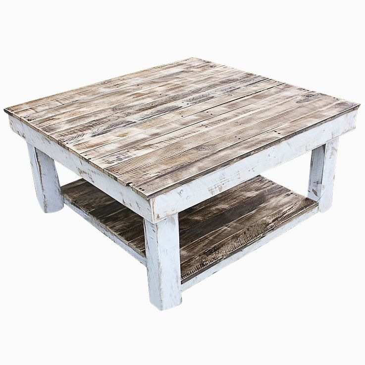 Custom Coffee Tables | Handmade Wood Coffee Tables | Custommade Throughout Recycled Pine Stone Side Tables (View 6 of 40)