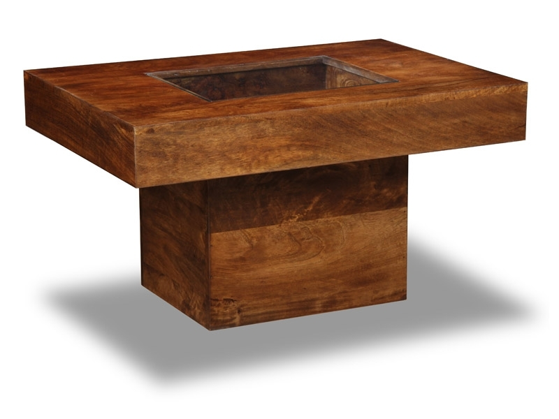 Dakota Small Pebble Coffee Table | Trade Furniture Company™ Within Kai Small Coffee Tables (Image 20 of 40)