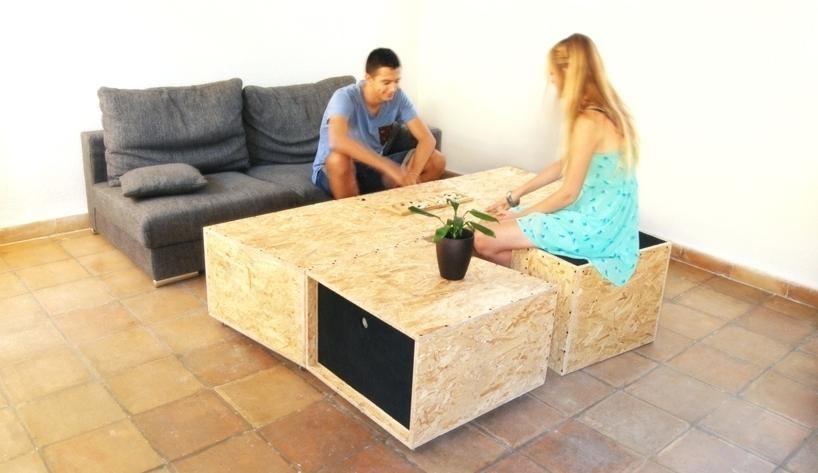 Decoration: Modular Coffee Table Design Modern Tables Glass Top For Modular Coffee Tables (Photo 38 of 40)