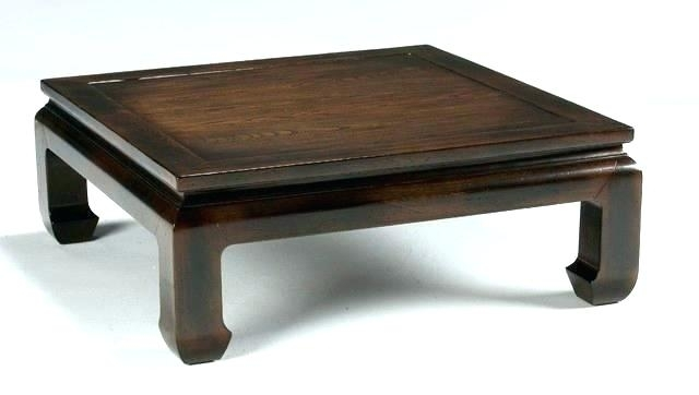 Decoration: Traditional Coffee Table Sets Tables Elegant Dynasty Throughout Traditional Coffee Tables (View 24 of 40)