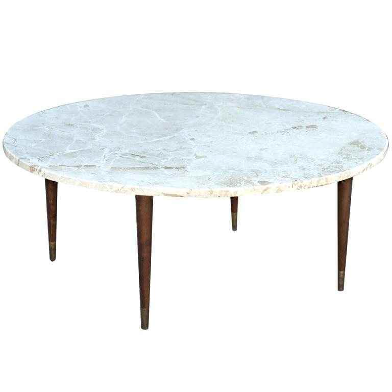Delightful Table Mid Century Modern Marble Coffee Table, Mid Century With Mid Century Modern Marble Coffee Tables (Image 10 of 40)