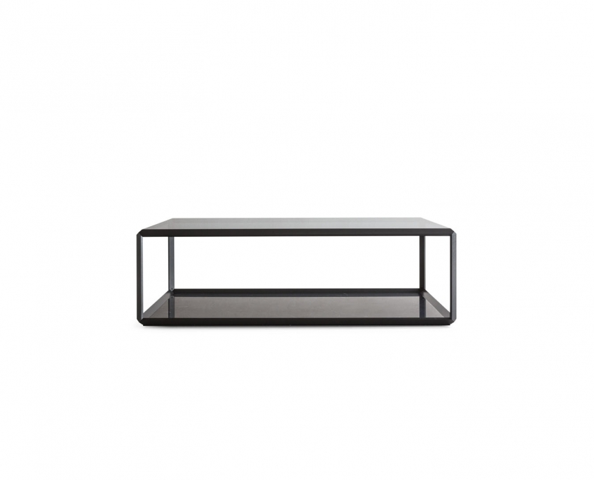 Designer Coffee Tables, Modern Side Tables | Molteni&c Inside Inverted Triangle Coffee Tables (View 18 of 40)