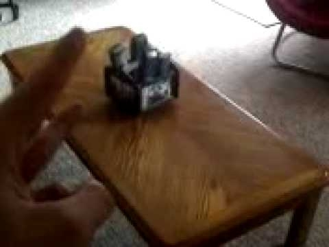 Disappearing Coffee Table – Youtube Regarding Disappearing Coffee Tables (View 25 of 40)