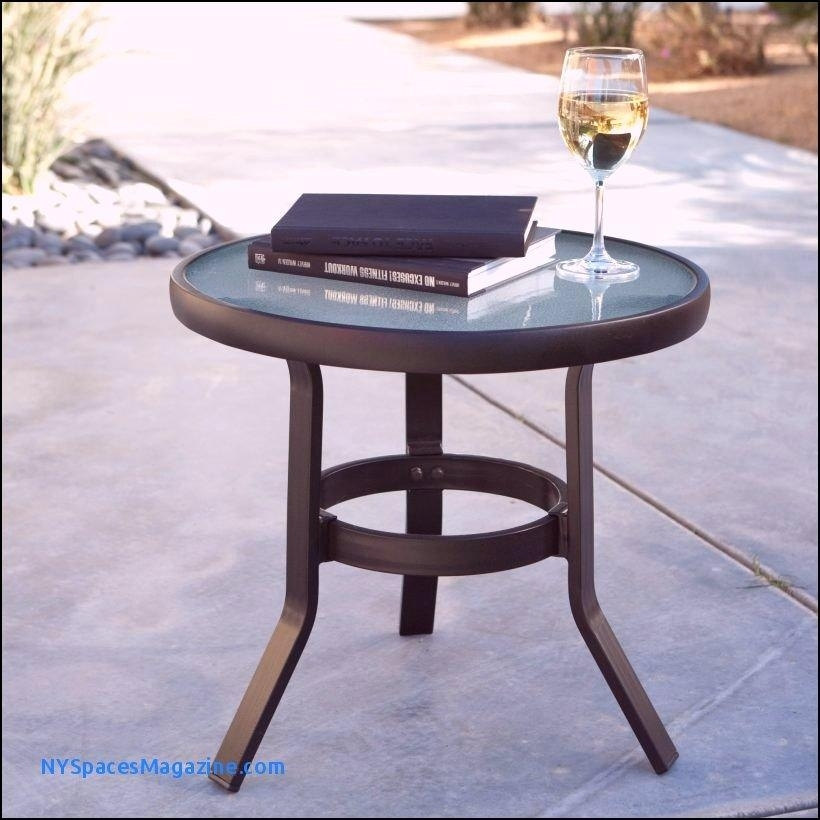 Diy Outdoor Side Table Awesome 22 Coffee Table Woodworking Projects Pertaining To Fresh Cut Side Tables (Photo 28 of 40)