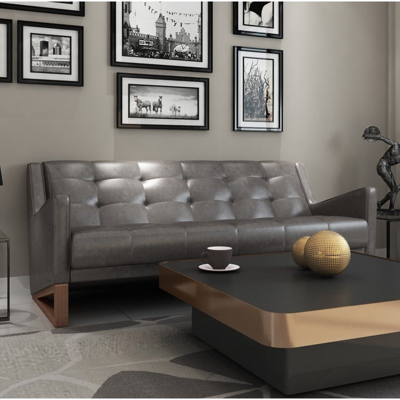 Donnell Sofa | Allmodern For Donnell Coffee Tables (Photo 26 of 40)