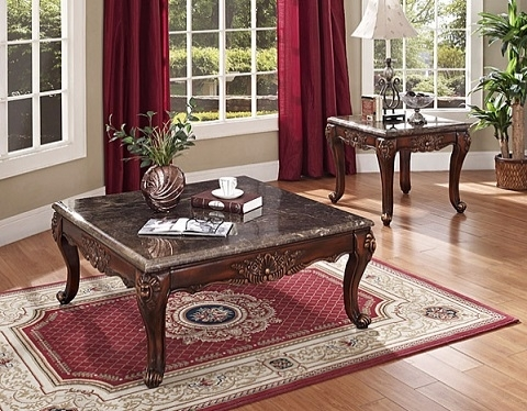 Dress Up Your Living Room With A Decorative Coffee Table With Regard To Candice Ii Storage Cocktail Tables (View 26 of 40)