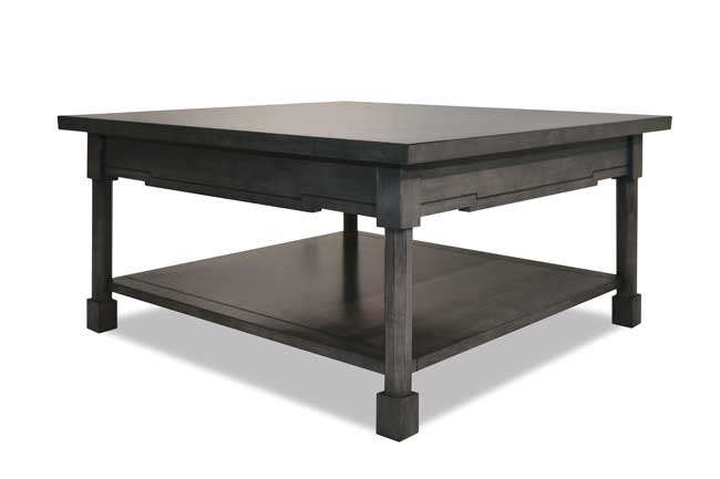 Durham Furniture Expands Occasional Category For Fall High Point Intended For Foundry Cocktail Tables (Image 8 of 40)
