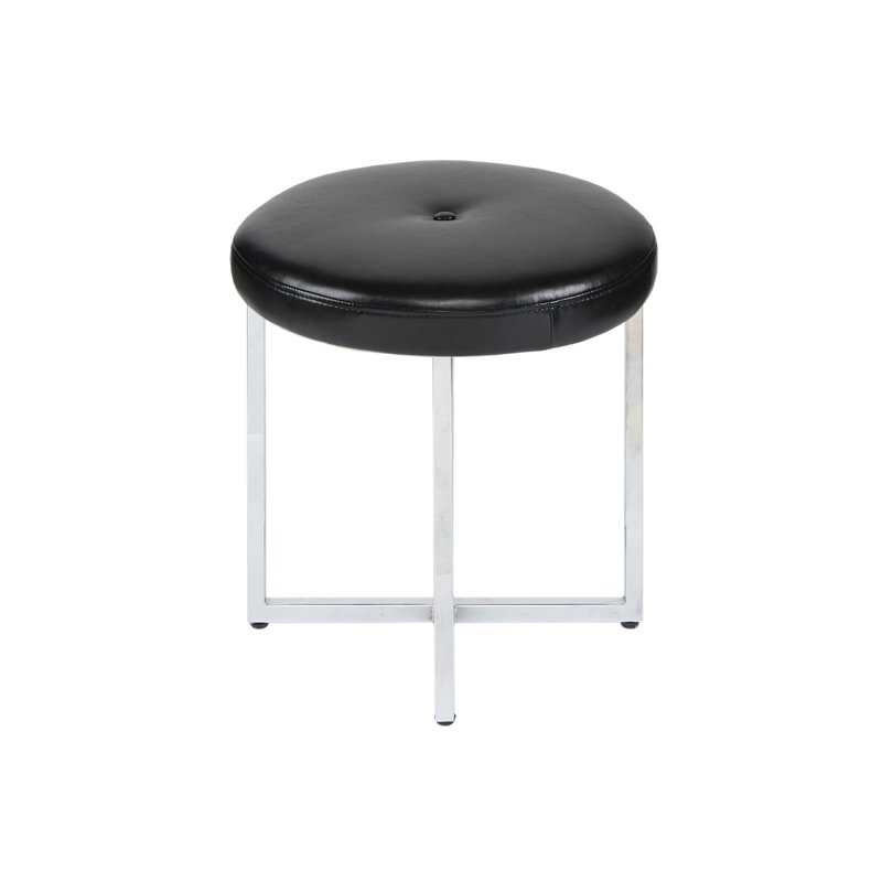 Ebern Designs Blanton Ottoman | Wayfair Regarding Blanton Round Cocktail Tables (Photo 7 of 40)
