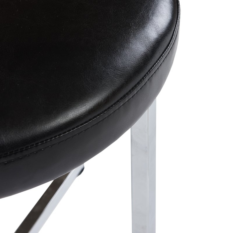 Ebern Designs Blanton Ottoman | Wayfair Throughout Blanton Round Cocktail Tables (Photo 39 of 40)