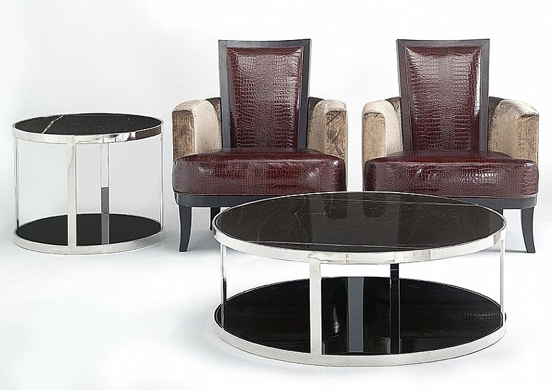 Elba Occasionals – 660X Series – Thingz Contemporary Living Within Elba Cocktail Tables (Image 13 of 40)