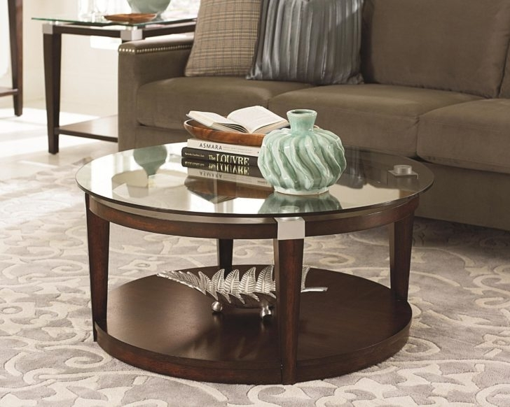 Exciting Small Glass Coffee Table Style Design (View 36 of 40)