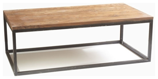 Fabulous Rustic Contemporary Coffee Table With Modern Rustic Coffee Inside Modern Rustic Coffee Tables (Photo 20 of 40)