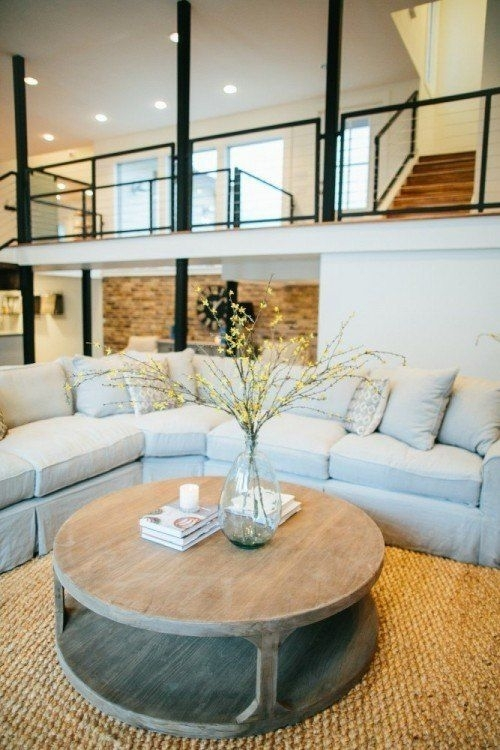 Fixer Upper | Home Sweet Home | Pinterest | Joanna Gaines, Magnolia For Magnolia Home Showcase Cocktail Tables (Image 7 of 40)