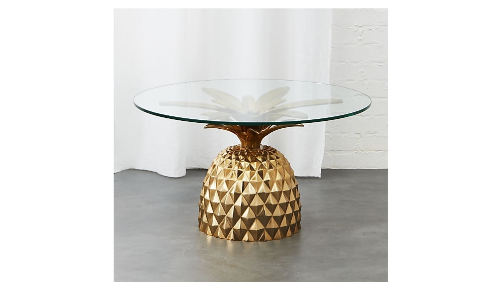Featured Image of Fresh Cut Side Tables