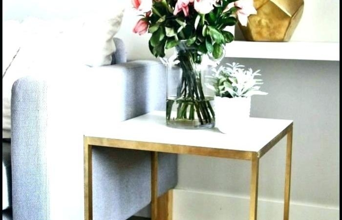 Fresh Living Room Inspirational Decor Arts And Crafts End Table For Throughout Fresh Cut Side Tables (Photo 11 of 40)