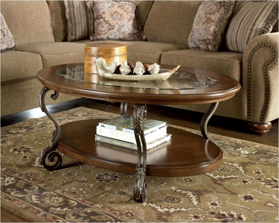 Furniture : Coffee Tables Stunning Glass Table Centerpiece Ideas For Torrin Round Cocktail Tables (View 9 of 40)