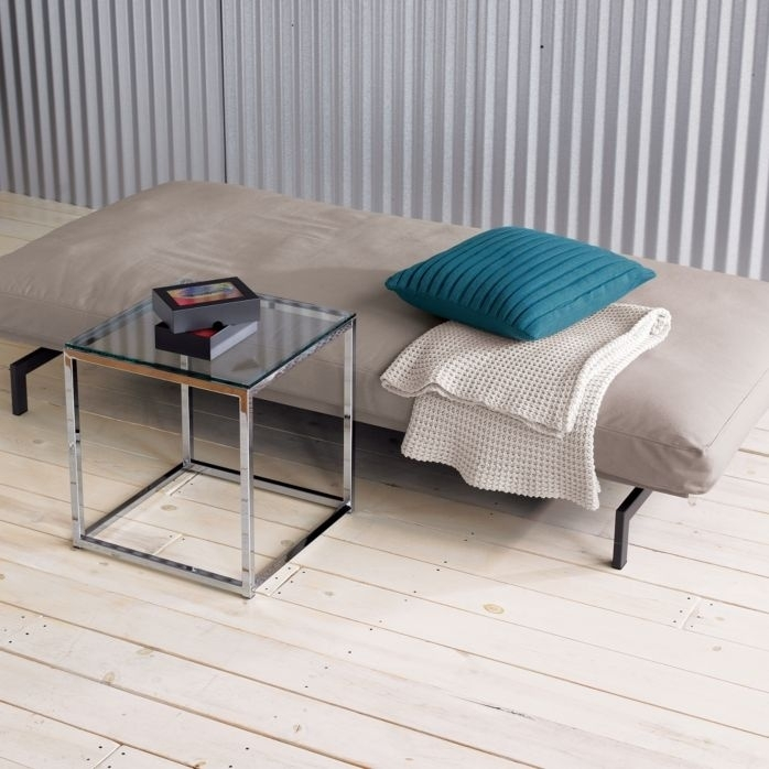 Glass Side Tables For Bedroom, Extraordinary Modern Glass Coffee In Smart Glass Top Coffee Tables (View 15 of 40)