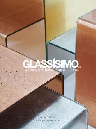 Glassisimo Catalog 2017Glassisimo – Issuu Pertaining To Flat Black And Cobre Coffee Tables (Image 17 of 40)