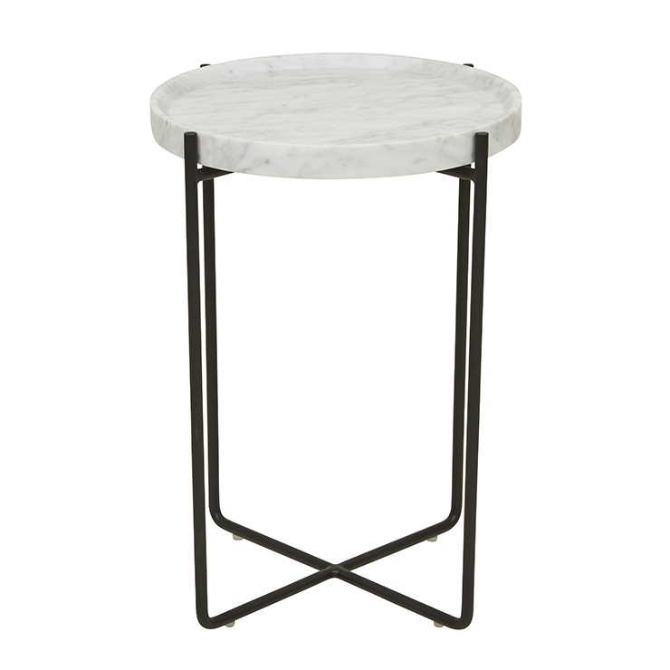 Globewest Intended For Jackson Marble Side Tables (Image 15 of 40)