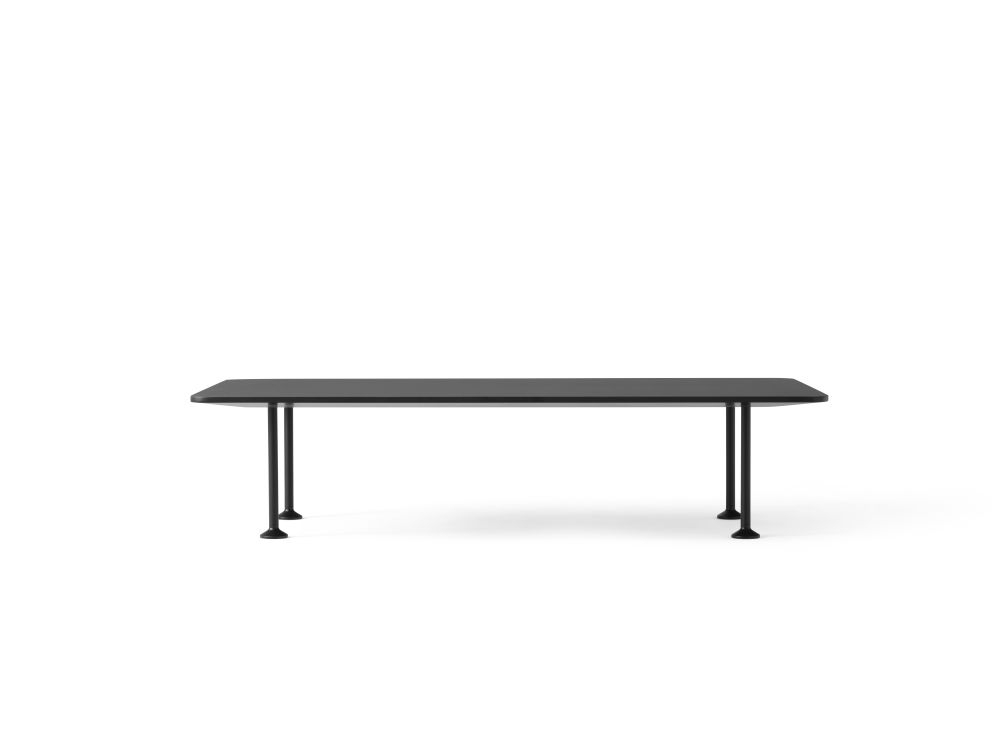 Godot Rectangular Coffee Table Charcoaliskos Berlin For Menu In Element Ivory Rectangular Coffee Tables (Image 21 of 40)