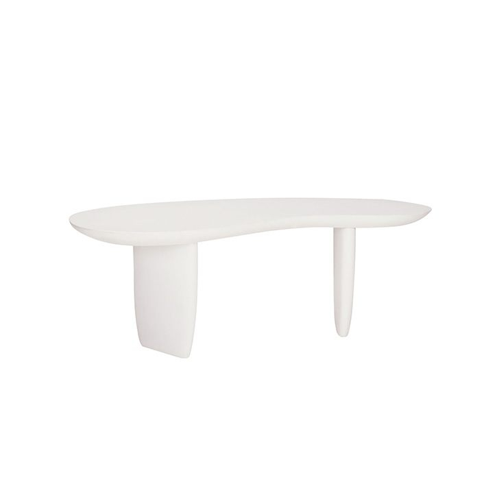 Goop X Cb2 | Goop Throughout Jelly Bean Coffee Tables (Photo 8 of 40)