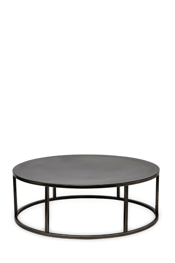 Featured Image of Gunmetal Coffee Tables