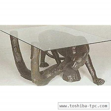 Handmade Coffee Tables : Shoes, Baby Girls, Girls, Costumes Throughout Waxed Metal Coffee Tables (Image 14 of 40)