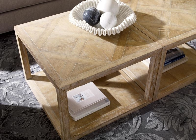 Harmon Side Table – Use 2 Together As Coffee Table | Client Regarding Allen Cocktail Tables (View 11 of 40)