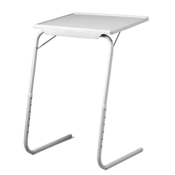 Height Adjustable Side Table | Wayfair.co (Image 17 of 40)