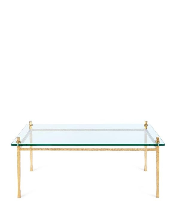 Hensley Glass Coffee Table Within Elba Cocktail Tables (Image 16 of 40)