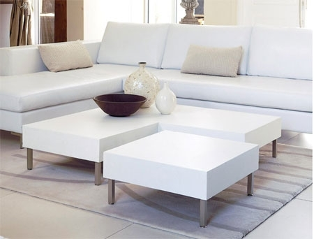 Home Dzine Home Diy | Make A Modular Coffee Table With Regard To Modular Coffee Tables (View 13 of 40)