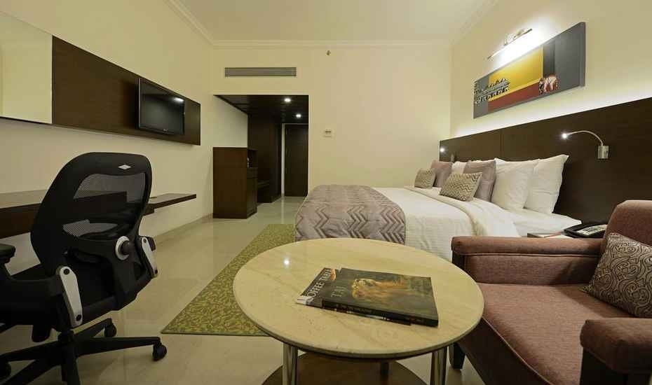 Hotel Naveen Hubli Hotel Booking – Reviews, Room Photos, Price & Offers For Naveen Coffee Tables (Image 8 of 40)
