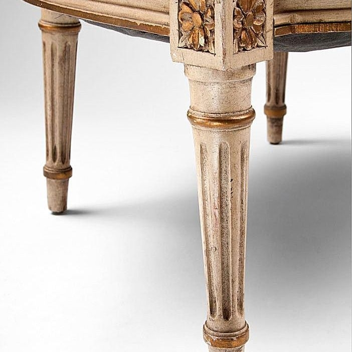 Identifying Antique Furniture Foot Styles Throughout Swell Round Coffee Tables (Photo 29 of 40)