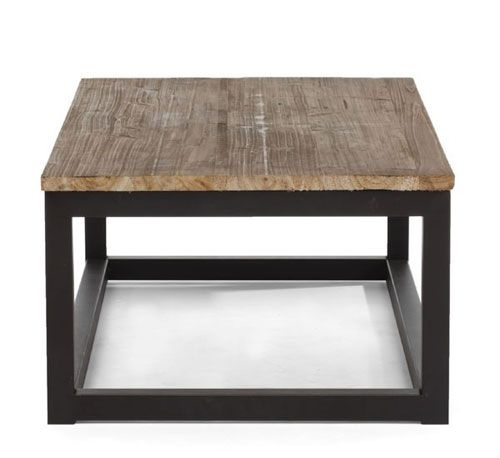Image Result For Side View Coffee Table | Aliceliving | Pinterest Pertaining To Jacen Cocktail Tables (Photo 12 of 40)