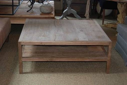 Featured Image of Large Teak Coffee Tables