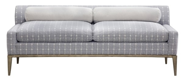 Jacen Footboard Sofa V317 72 – Our Products – Vanguard Furniture In Jacen Cocktail Tables (Image 21 of 40)