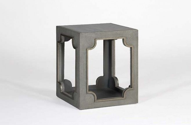 Featured Image of Jackson Marble Side Tables