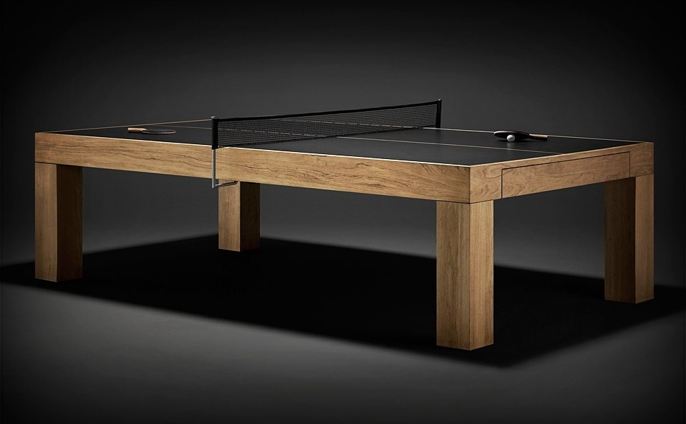 James Perse Tennis Table — Do It In Public Intended For Donnell Coffee Tables (Image 24 of 40)
