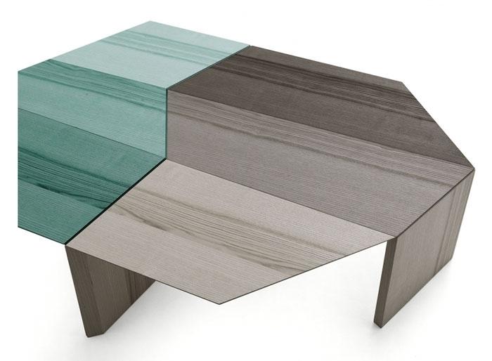 Jeeg Modular Coffee Table – Vurni With Modular Coffee Tables (Photo 7 of 40)