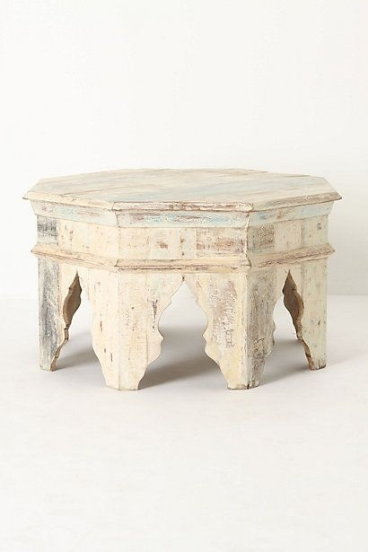 Kasbah Coffee Table | Furnishings | Pinterest | Anthropologie Inside Casbah Coffee Side Tables (Image 31 of 40)
