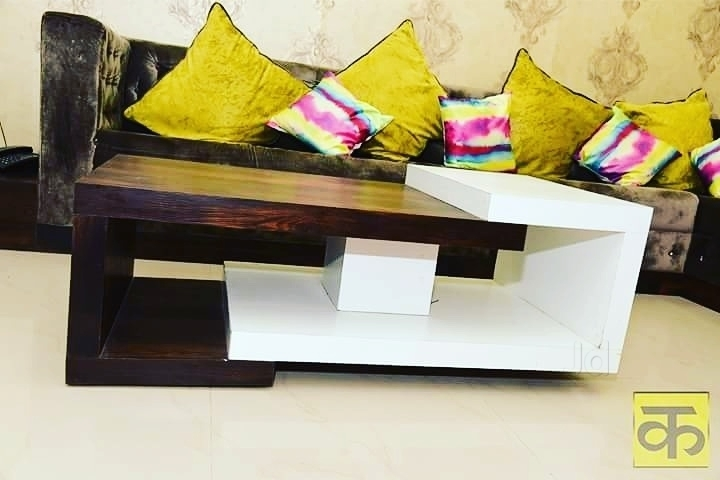 Khaka Interiors, Gomti Nagar – Interior Designers In Lucknow – Justdial Regarding Khacha Coffee Tables (Image 14 of 40)