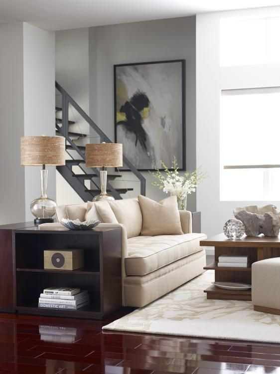 Kino 2 Seater Sofa – Candice Olsen – Highland House Furniture – Www Throughout Candice Ii Storage Cocktail Tables (View 5 of 40)