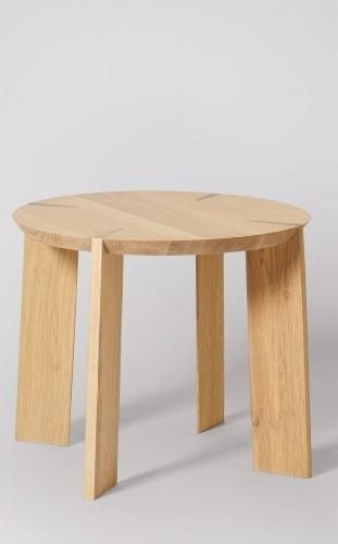 Kobi | Scandi Design Inspiration | Pinterest | Light Oak, Joinery Throughout Fresh Cut Side Tables (View 7 of 40)