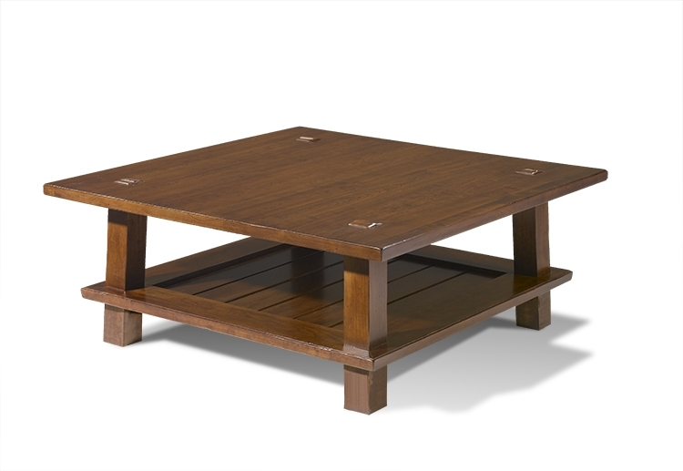 Large Coffee Tables – Harden Furniture Pertaining To Wyatt Cocktail Tables (Image 9 of 40)
