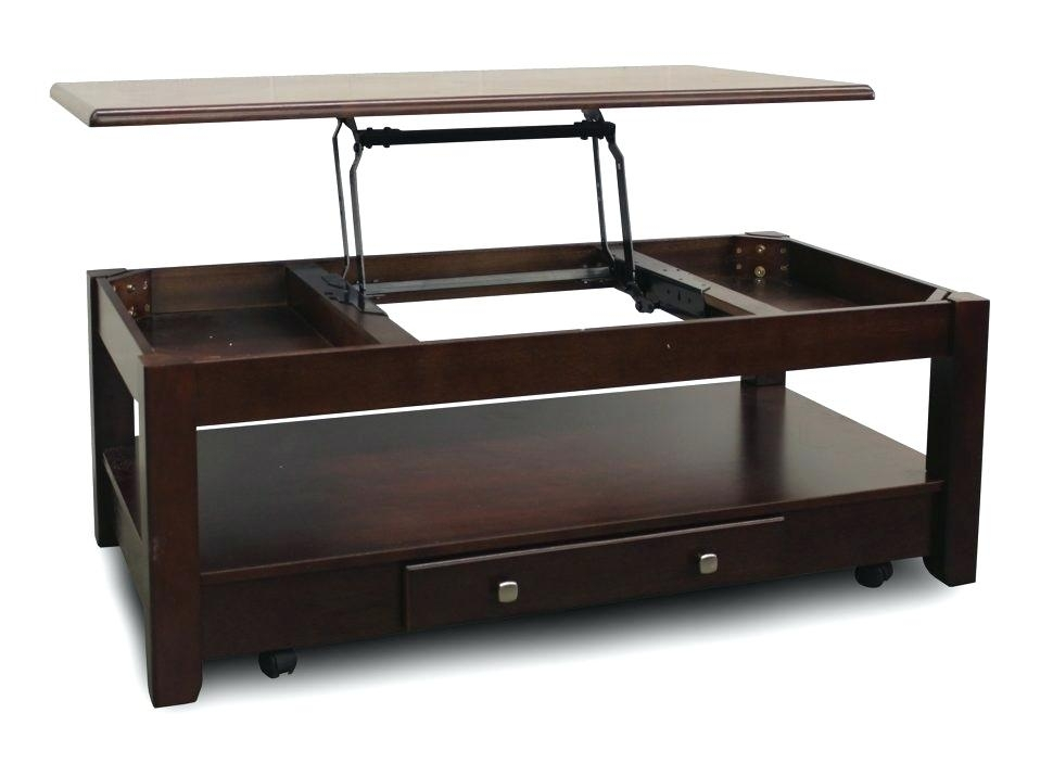 Large Lift Top Coffee Table – Coffee Table Ideas Intended For Jaxon Grey Lift Top Cocktail Tables (Photo 18 of 40)