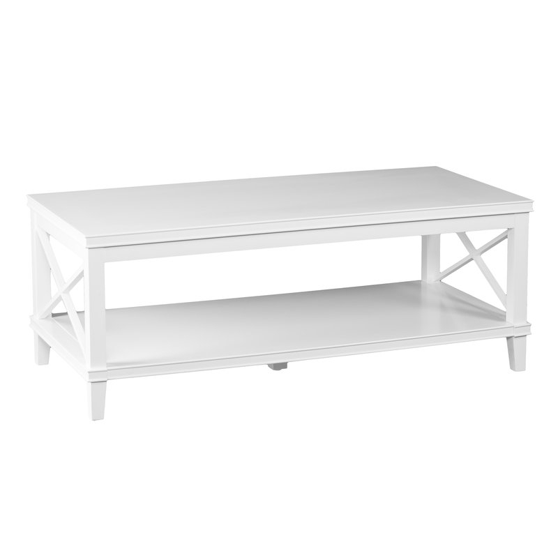 Larksmill Coffee Table & Reviews | Joss & Main For Mill Coffee Tables (View 38 of 40)