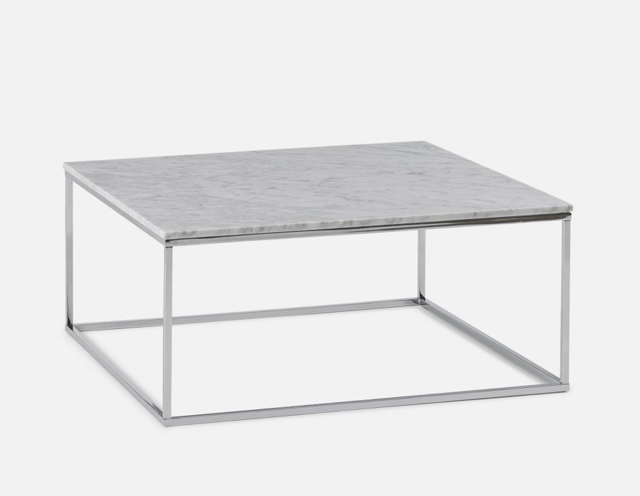 Leonardo Marble Coffee Table | Structube For Marble Coffee Tables (Image 16 of 40)
