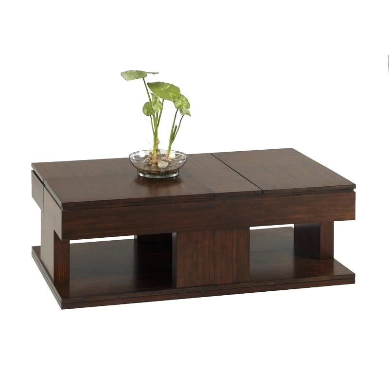 Lift Top Coffee Table – Hepsy Inside Grant Lift Top Cocktail Tables With Casters (Image 14 of 40)