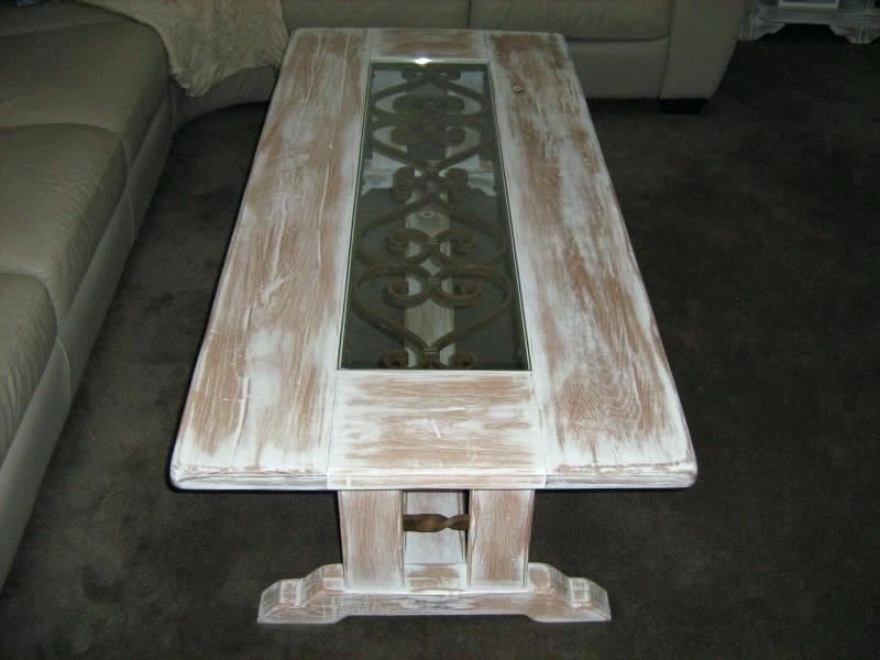 Lime Wash Coffee Table For Limewash Coffee Tables (Image 22 of 40)