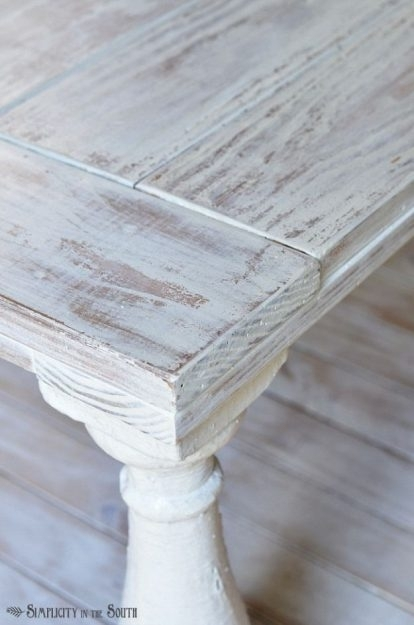 Lime Wash Coffee Table – New Interior Exterior Design Worldlpg Regarding Limewash Coffee Tables (Photo 11 of 40)